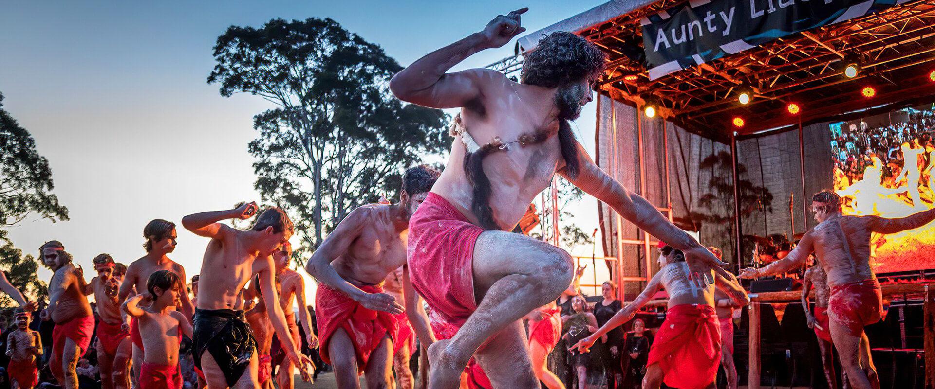 Giiyong Festival, Bega Valleys