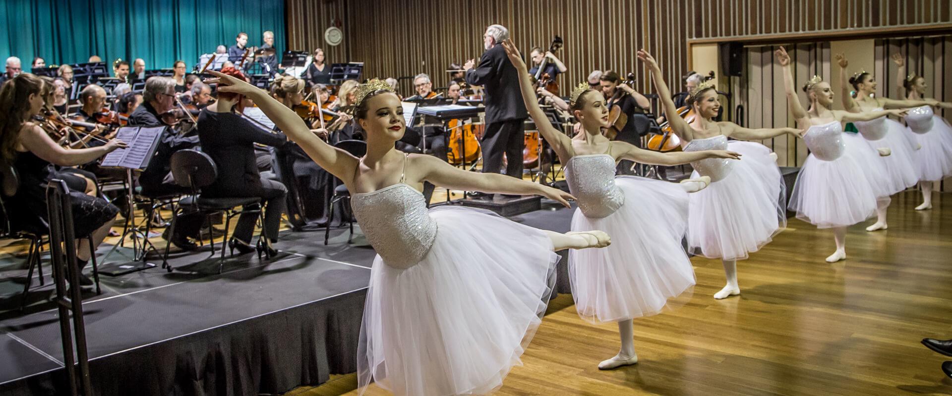 Southern Highlands Symphony Orchestra