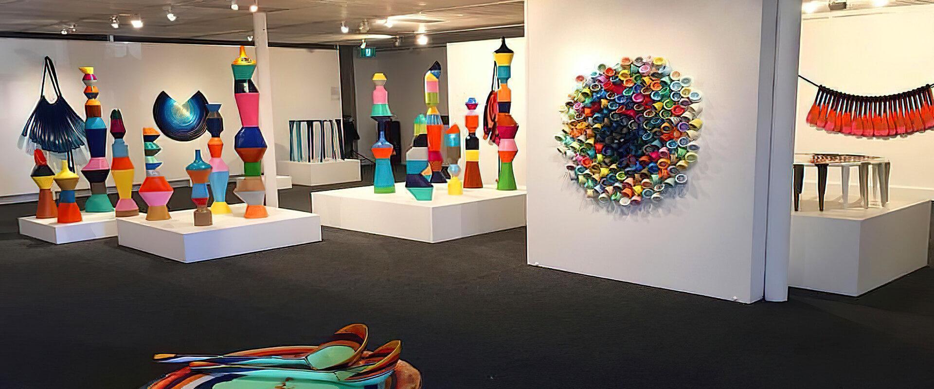 Bega Gallery, Bega Valleys