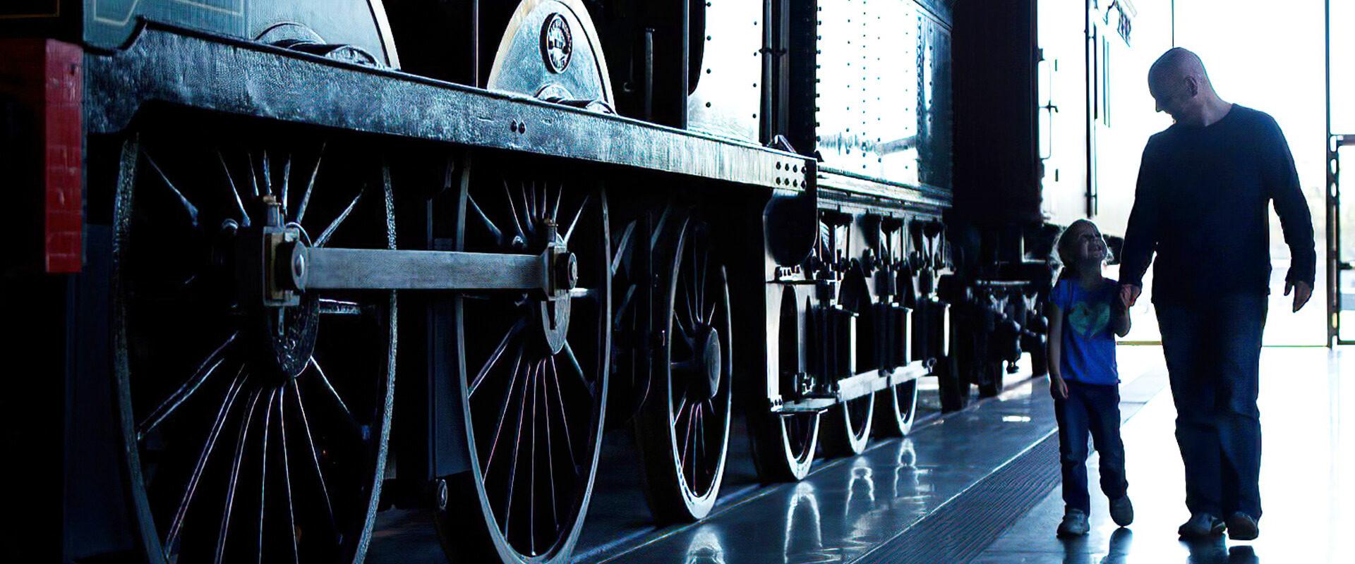 NSW Rail Museum: Wollondilly