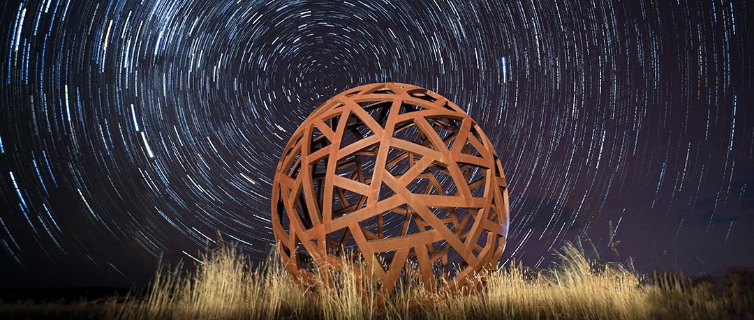 Richard Moffat Sculpture